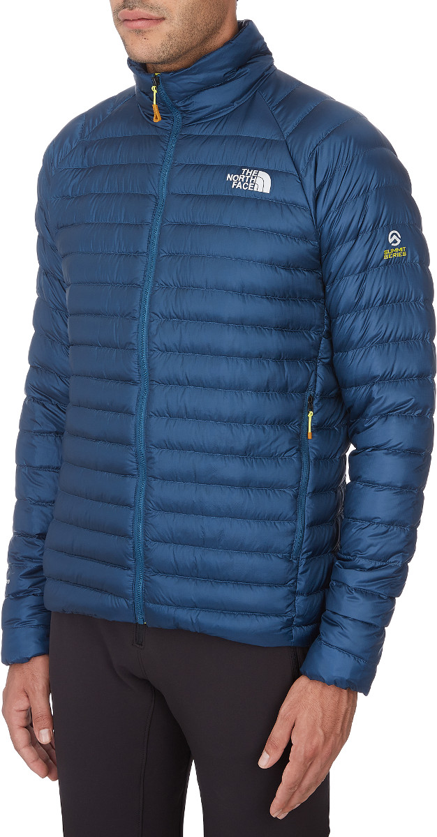 Doudoune homme The North Face Quince Pro - Montania Sport c76bb64aa37